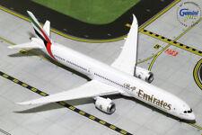 GEMINI JETS EMIRATES BOEING 787-10 1:400 DIE-CAST MODEL GJUAE1761 PRE-ORDER