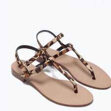 Zara Women's Espadrille Flats Casual Flats for Women