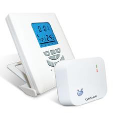 Potterton RF 24 H Sans Fil Programmable Room Thermostat 5117392 GENUINE NEW