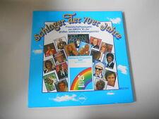 LP VA Aral : Schlager der 70er Jahre 3LP Box (36 Song) EMI ELECTROLA / Wever