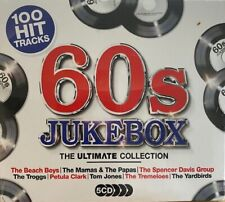 100 60's Juke Box Hits Various Artists