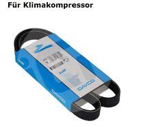 Dayco Keilrippenriemen BMW 5er E60 E61 525 d4PK862 Für Klimakompressor
