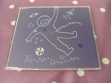 Television Personalities - Goodnight Mr Spaceman (CD Single)