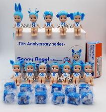 Sonny Angel mini figure 11th Anniversary Series set 12 pcs - Dreams , h#4ok