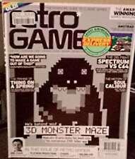 Retro Gamer Issue # 99