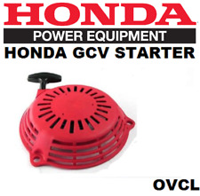 GENUINE HONDA RECOIL STARTER ASSEMBLY HRU19R GCV160 GCV135 GCV130 PUSH MOWERS