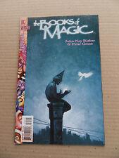 Books Of Magic 23 . DC / Vertigo 1996 - FN / VF