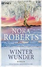Winter Wunder   Nora Roberts Roman  Taschenbuch  ++Ungelesen++