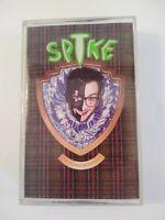 Elvis Costello, Spike, Cassette Tape