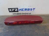 center brake light lamp Vauxhall Corsa D 13188045 1.2i Twinport 51kW A12XEL 1079