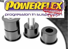 PFR1-405BLK Nero Powerflex Braccio Longitudinale Posteriore Rear Bush per Alfa