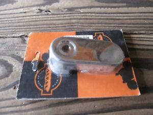 Kupplung Ausrückhebel Cover, clutch release lever cover für Harley  4-Gang 36-79
