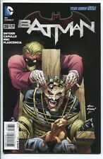 BATMAN #39 KUBERT 1:25 VARIANT ENDGAME JOKER DC COMICS 2015 NM-