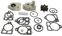 MerCruiser Water Pump Impeller Kit with Base, Replaces 18-3317, 46-96148A8 - EMP