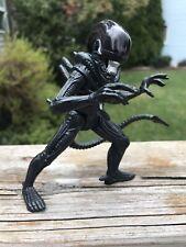 Preowned Alien Neca Action Figure 5?