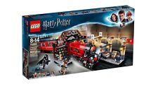 LEGO Harry Potter Hogwarts Express Set 75955 2018 Set New In Box Free Shipping!