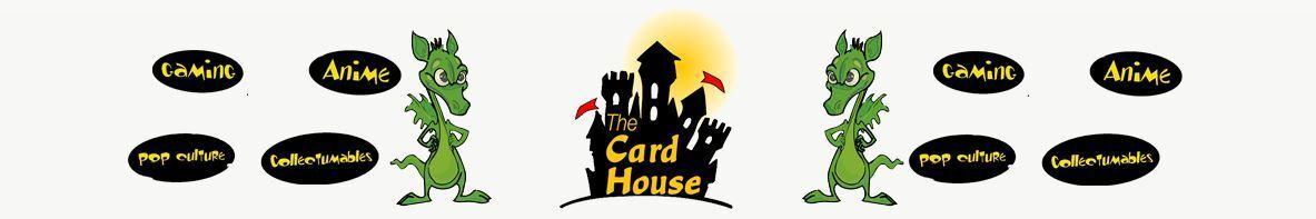 Card House AU