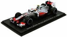 McLaren Lewis Hamilton 2012 #4 Winner USA GP 1:43 Model S3048 SPARK MODEL