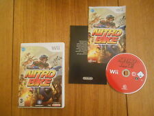 Nitro Bike / Jeu Wii / Complet