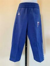 Neuf Mended Texas Rangers Enfant Taille 3T Bleu Adidas Pantalons