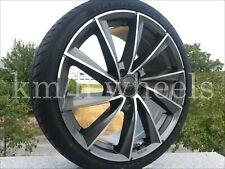 Winterräder Winterkompletträder 18 Zoll für Mercedes Vito Audi Wheelworld WH32
