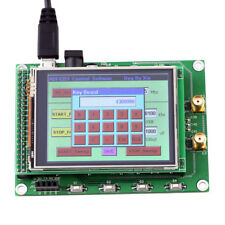 ADF4351 RF Sweep Signal Source Generator Module 35M-4.4G+STM32 TFT Touch LCD el