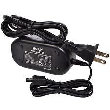 HQRP AC Adapter for JVC Everio GZ-MS120B GZ-MS120BU GZ-MS120BUS GZ-MS120E
