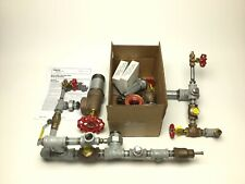"""New Tyco 6"""" Dpv-1 Dry Pipe Trim Pre-Assembled 52-309-2-002 Tyco Fire Producs"""