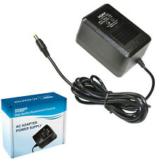 HQRP AC Adapter for Alesis D4, DM5, Akira, Bitrman, MicroVerb 3, MicroVerb 4