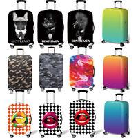 18-32 Zoll Gepäck Koffer Schutzhülle Reisekoffer Abdeckung Hülle Luggage Cover