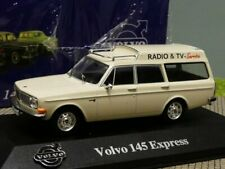 1/43 Volvo 145 Express RADIO & TV Service  8 506 029