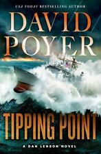 Tipping Point: The War with China - The First Salvo (Dan Lenson Novels-ExLibrary