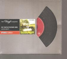 """DIE FANTASTISCHEN VIER """"Lauschgift"""" The Vinyl Classics Spiegel Edition CD sealed"""
