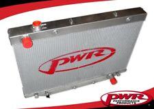 PWR ALUMINIUM RADIATOR TOYOTA LANDCRUISER 80 SERIES HDJ/HZJ80 1990-1996 PWR1422