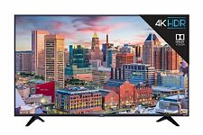"Tcl 65"" 4K Ultra Hd Dolby Vision Hdr Roku Smart Tv 2018 Model - 65S517"