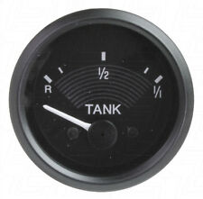 VW Beetle fuel gauge, smiths 12v, also T1, Ghia