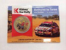 2016 Kidney Kar Rally Medallion Limited To 1000