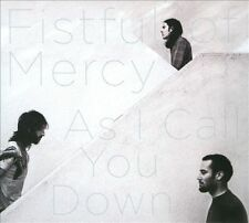 NEW As I Call You Down [CD 2010] by Fistful of Mercy Ben Harper, Dhani Harrison