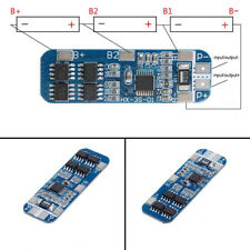3S 12V 18650 10A BMS cargador Li-ion Tablero batería Protección