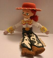 "Vintage TOY STORY JESSIE Doll 15""- DISNEY PIXAR Excellent Condition"