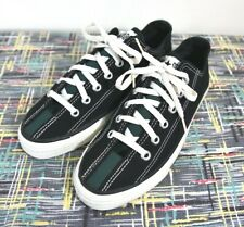 Vtg 90s ~ Unworn ~ 6.5 Converse All Star ~ Bowling Style Shoes / Low Top~ Rare