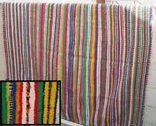 Superbe tapis avec décoration géométrique  => 2.20 x 1,80 (3b)