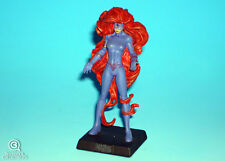 Medusa Statue Marvel Classic Collection Die-Cast Figurine Limited Edition New