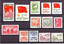 Northeast China, small used lot