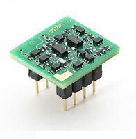 Single Discrete Audio Op Amp SS3601
