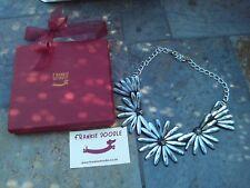 Frankie Doodle necklace 'Urban Mist' - boxed - BNIB