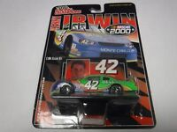 Racing Champions Kenny Irwin NASCAR 2000 1:64 Scale 120618AMCAR2