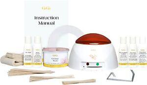 GiGi Mini Pro Waxing Kit, Model # GG140, Brand New