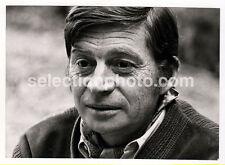 Jacques DONIOL-VALCROZE, tirage argentique original circa 1970