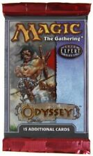 Magic the Gathering MtG Odyssey Booster Pack